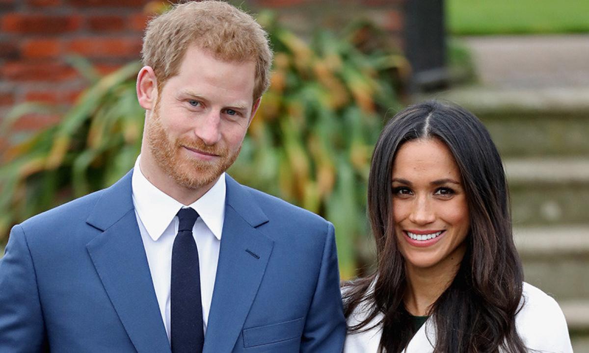 Nunta Regală A Prințului Harry Va Fi Lansată Pe Vinil știri Un