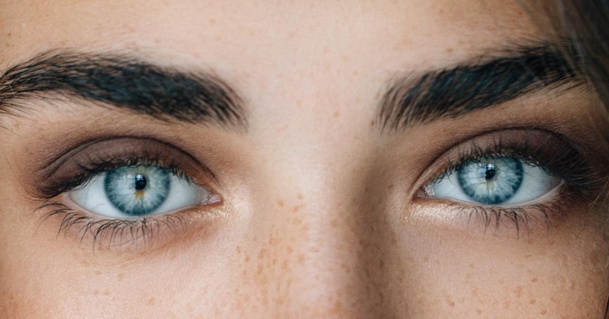 cântece despre ochi și vedere miopie și hipermetropie senilă
